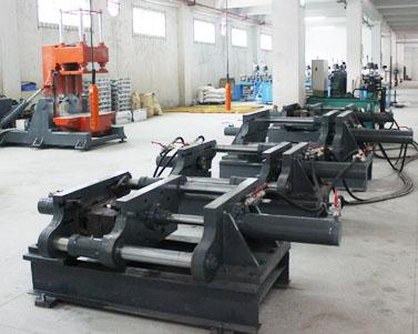如何防止铸铝件生产中收缩