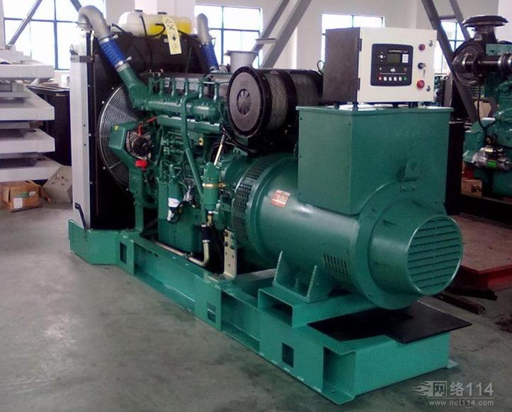 柴油发电机维修机组在安装时需要注意的六大要点