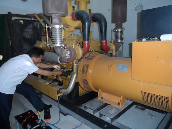 柴油发电机维修机组的新旧该如何辨别