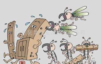 白蚁防治专业委员会第一届第五次常务委员会扩大会议在苏州市召开