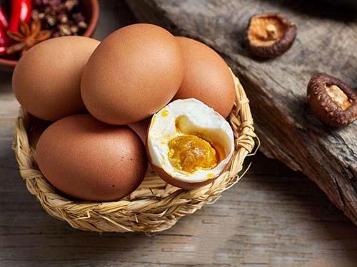 咸鸡蛋批发