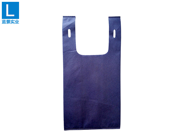 无纺布袋(背心款)