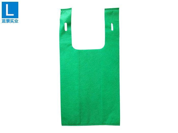 背心袋(无纺布袋)