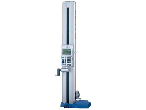 518 系列-高精度1D 数显测高仪