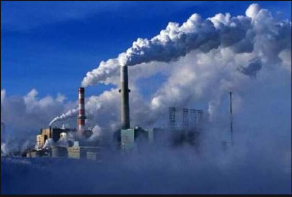 环境污染治理和工业污染治理