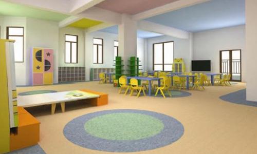 课室设计方案