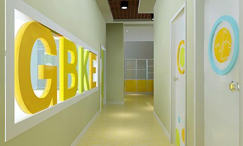 走廊设计-深圳市云磊艺术装饰有限公司