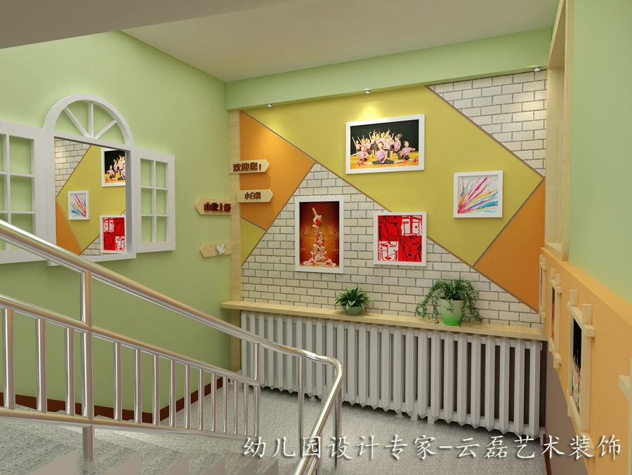 幼儿园室内外空间环境设计,艺术软装,整体规划的全程服务公司.
