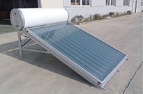 太阳能热水不热原因及解决方案