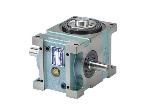 凸轮分割器的工作原理_凸轮分割器的原理介绍: