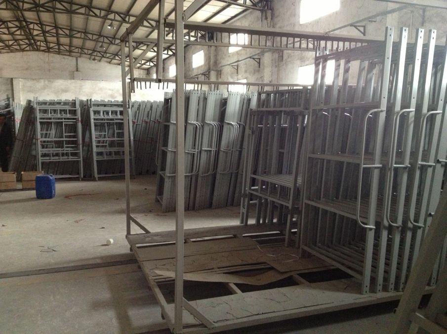 东莞铁床批发市场,华辉专业供应商