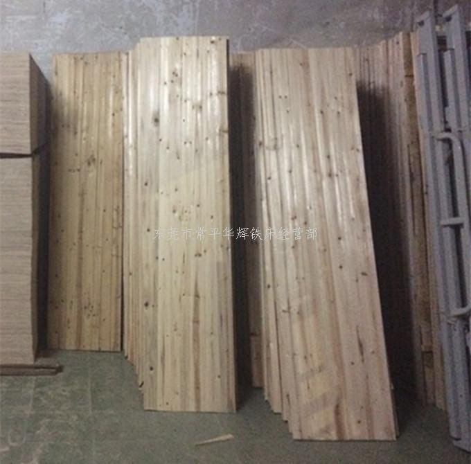 AAA鐵床板的質量好,還是AAA木床板好