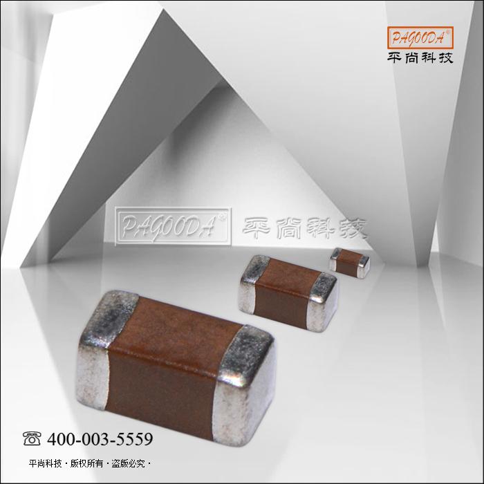 高压贴片电容耐压2000V产品
