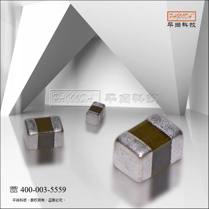 高压贴片电容0805产品