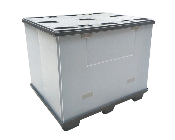 蜂窝板围板箱供应