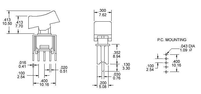 RS4-102R2立式的图片