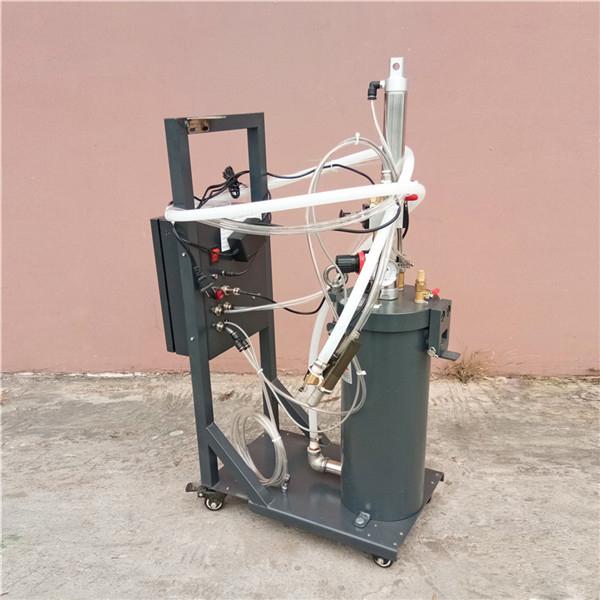 硅胶压力桶价格
