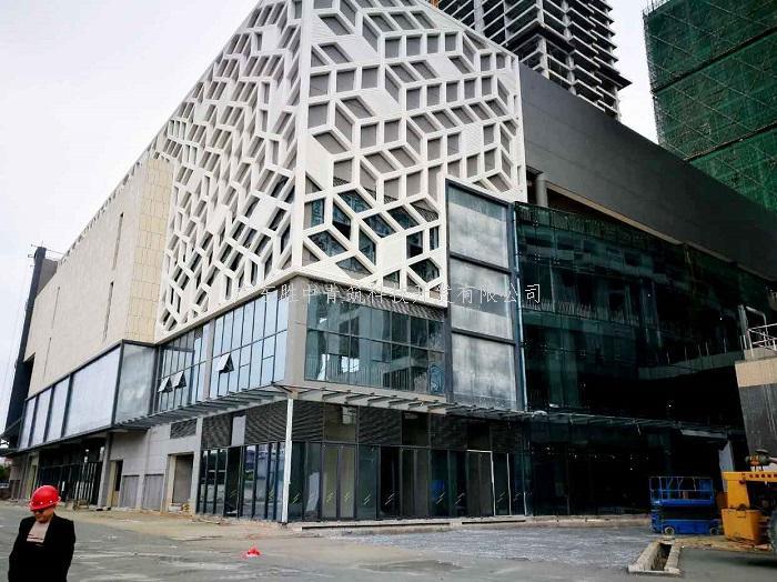電影院改造工程_廣東大长精建築科技有限公司