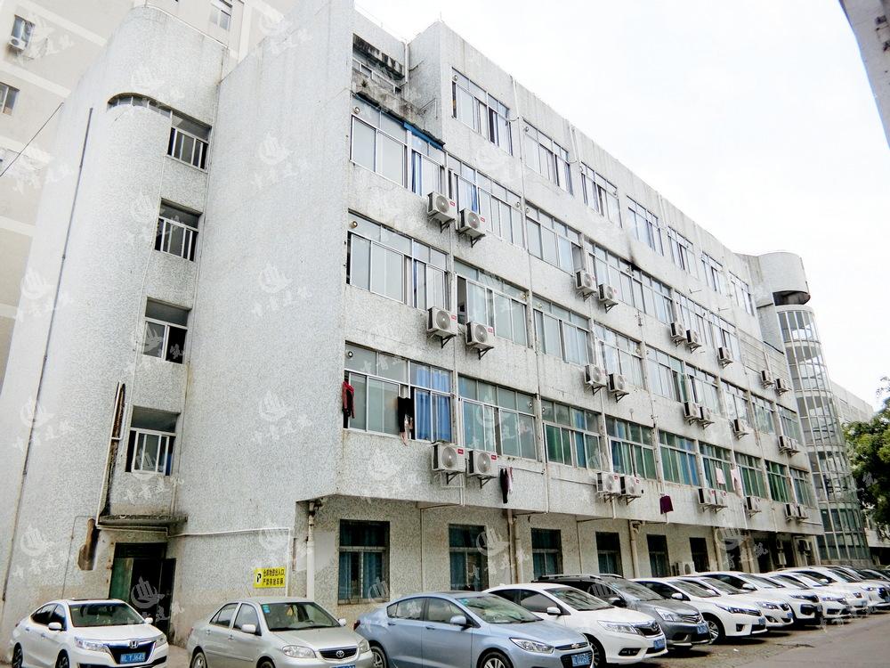 惠州市委监察委档案室承重加固工程