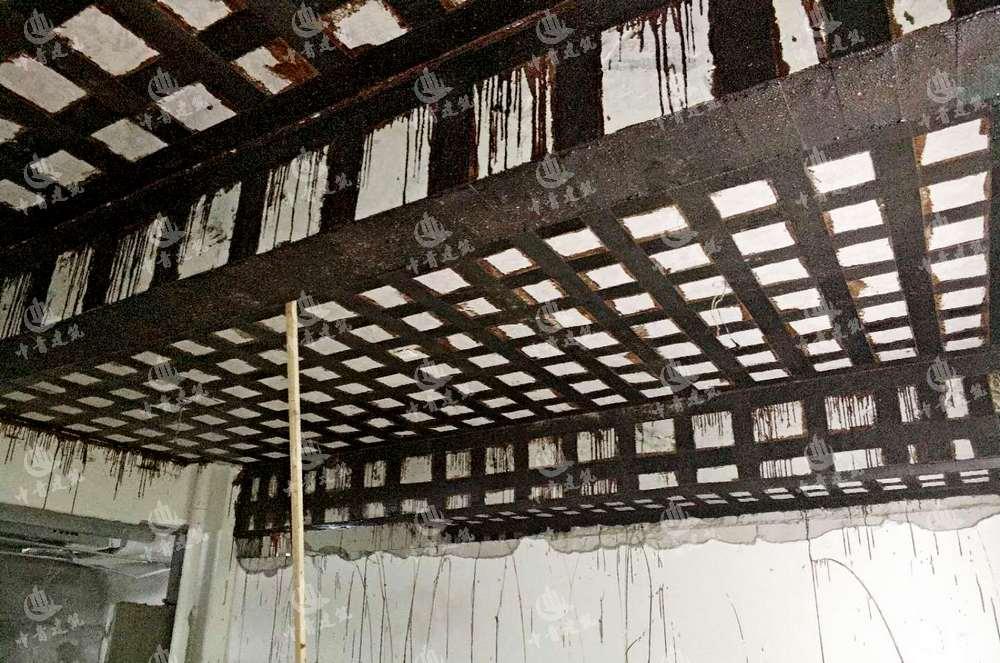 惠州市委監察委檔案室承重加固工程