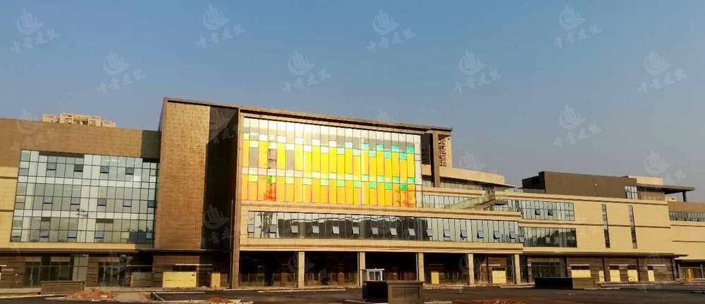永旺夢樂城廣州金沙項目加固改造工程