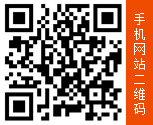 手机网站二维码