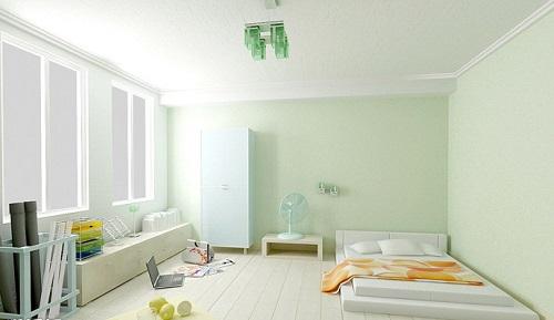 室內空氣監測