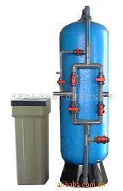 全自动软水设备工作流程是怎么样的