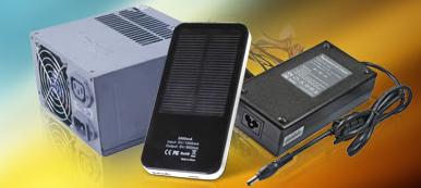 电源行业解决方案