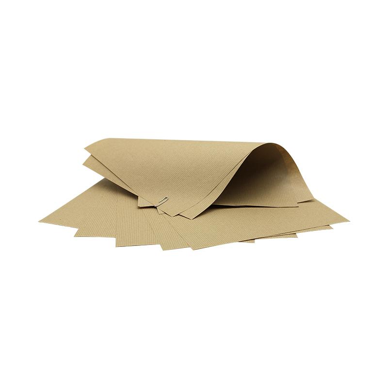 服装打样如何选择适用的条纹牛皮纸?