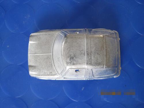 锌合金压铸件起泡缺陷原因及解决办法