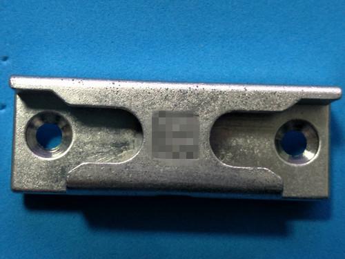 如何知道哪些是锌铝合金工艺?