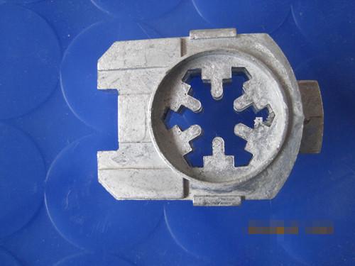 锌合金工艺—热镀锌镀前处理