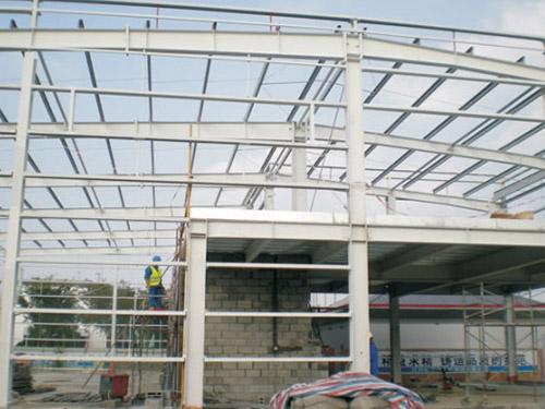 钢结构厂房-东莞市中杭钢结构工程有限公司-企讯网